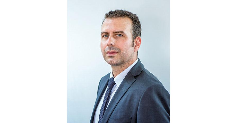 Fabrice Gardel, Fondateur et Directeur général de devOp