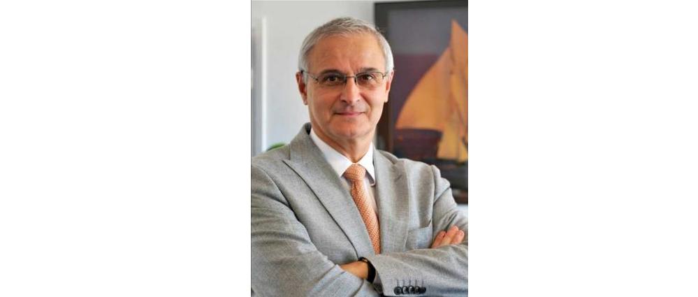 Pascal Rivet, Président de UFOP