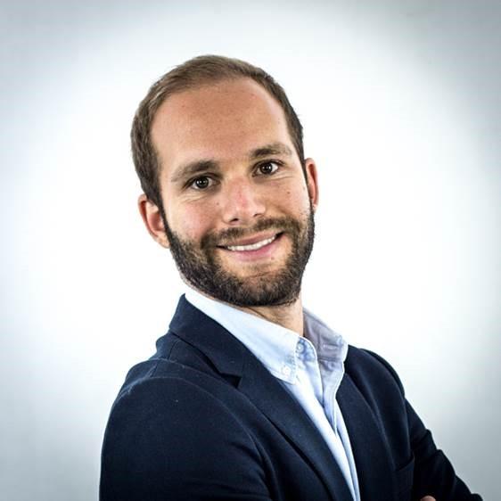 A la rencontre de Jérémie Sicsic, Co-fondateur de Unow