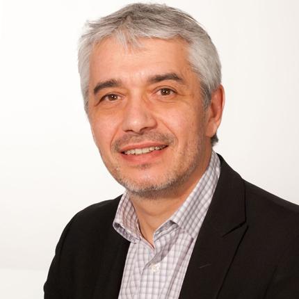 Jean-François Nogier, Président Fondateur d'Usabilis