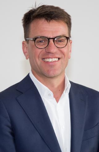 A la rencontre de Jacobus Groot, CEO chez QRP International